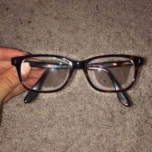 Eddie Bauer women's glasses